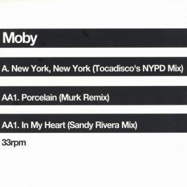 MOBY-SANDY RIVERA -