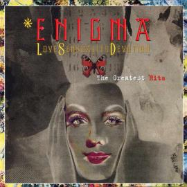 LSD - The Greatest Hits (Love Sensuality Devotion) - Enigma