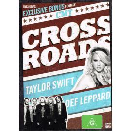 CMT Crossroads - Taylor Swift