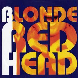 BLONDE REDHEAD - Blonde Redhead