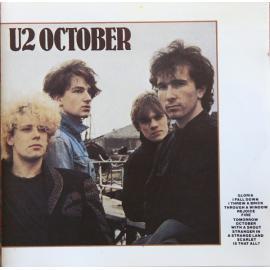 U2 - OCTOBER -
