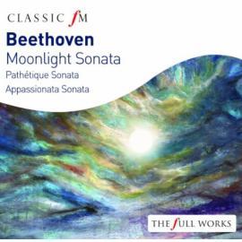 Moonlight Sonata - Ludwig van Beethoven