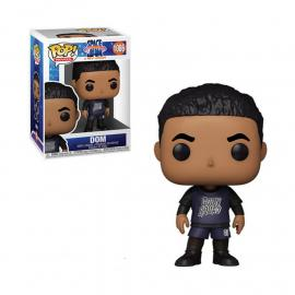 DOM-FUNKO POP! MOVIES SPACE JAME A NEW LEGACY -