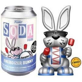 ENERGIZER BUNNY-FUNKO SODA FIGURE -