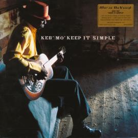 Keep It Simple - Keb Mo