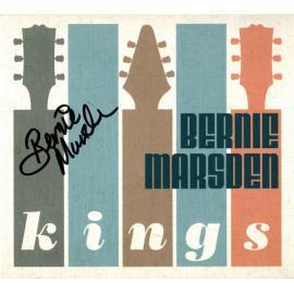 kings - Bernie Marsden