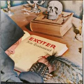 EXCITER - NEW TESTAMENT -