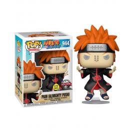 Naruto Shippuden: Funko Pop! Animation - Pain (Almighty Push) (Vinyl Figure 944) -