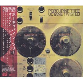 PORCUPINE TREE-OCTANE TWISTED -SPEC- -