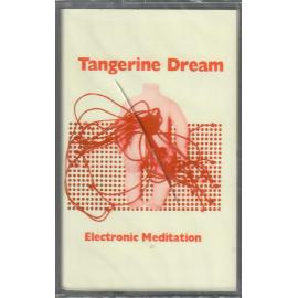 Electronic Meditation - Tangerine Dream