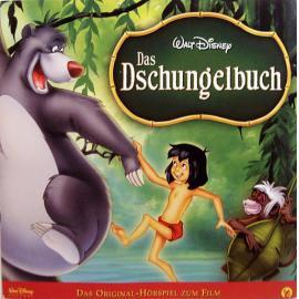 DAS DSCHUNGELBUCH-DISNEY WALT -
