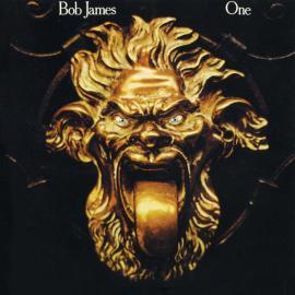 ONE (2021 REMASTERED SACD)-BOB JAMES -