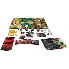 Funko Pop! Funkoverse Strategy Game - Jurassic Park -