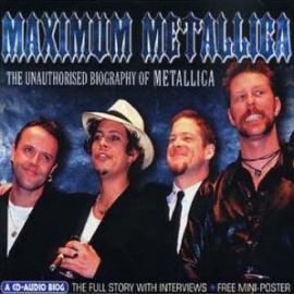 METALLICA- MAXIMUM METALLICA -