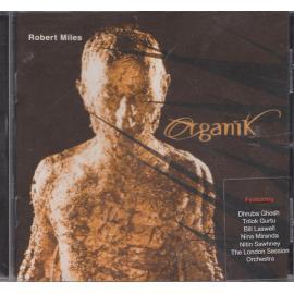 Organik - Robert Miles