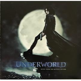Underworld - Music From The Motion Picture - Various Production