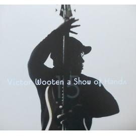A Show Of Hands - Victor Wooten