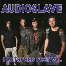 Hultsfred Festival - Audioslave