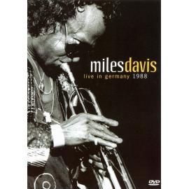 Live In Germany 1988 - Miles Davis