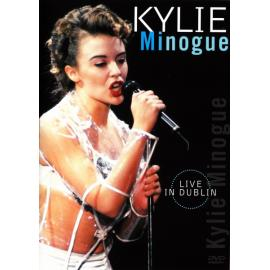 Live In Dublin - Kylie Minogue