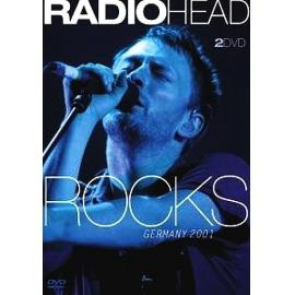 Rocks Germany 2001 - Radiohead