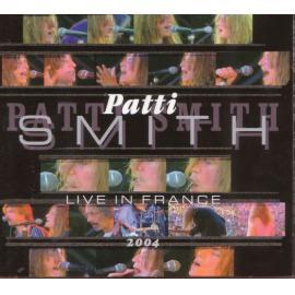 Live In France 2004 - Patti Smith