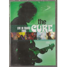 Live In France 2005 - The Cure