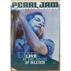 Live At The House Of Blues - Pearl Jam