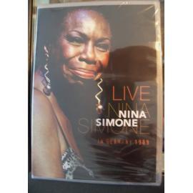 Live In Germany 1989 - Nina Simone