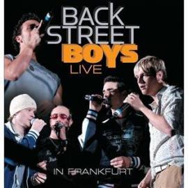 Live In Frankfurt - Backstreet Boys
