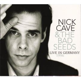 Live In Germany 1996 - Nick Cave & The Bad Seeds
