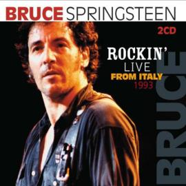 SPRINGSTEEN, BRUCE - Rockin?-Live From Italy 1993 -