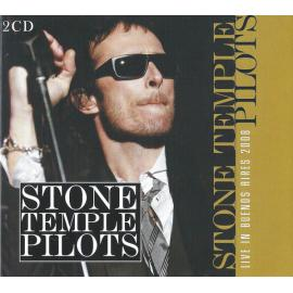 Live In Buenos Aires 2008 - Stone Temple Pilots