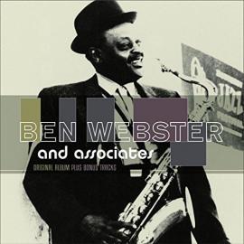 Ben Webster and Associates - Ben Webster