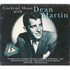 Cocktail Hour With Dean Martin - Dean Martin