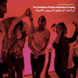 Africa Express Presents… The Orchestra of Syrian Musicians & Guests - Africa Express