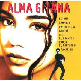 Alma Gitana - Various Production