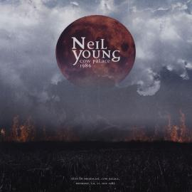 Cow Palace 1986 - Neil Young