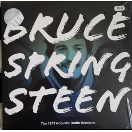 BRUCE SPRINGSTEEN.- THE 1973 ACOUSTIC RADIO SESSIONS -