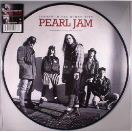 Jammin' In The Windy City - Cabaret Metro, Chicago, 28th March 1992 - Pearl Jam