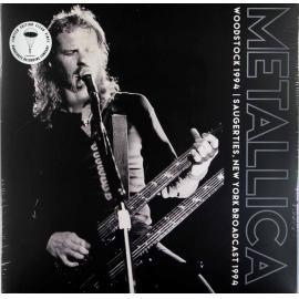 Metallica-Woodstock 1994 -