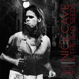 Bizarre Festival 1996-NICK CAVE & THE BAD SEEDS -