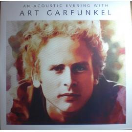 An Acoustic Evening With Art Garfunkel - Art Garfunkel