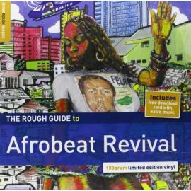 THE ROUGH GUIDE TO AFROBEAT REVIVAL - VARIOUS ARTISTS