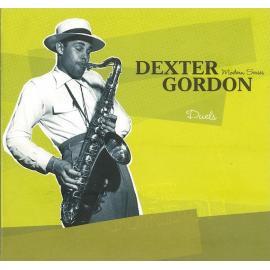 DEXTER GORDON.- DUELS -