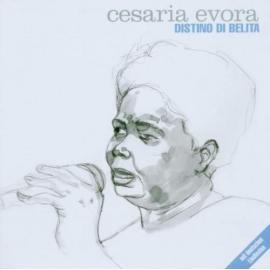 DISTINO DE BEL - Cesaria Evora