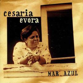 Mar Azul - Cesaria Evora