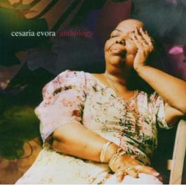 ANTHOLOGY - Cesaria Evora