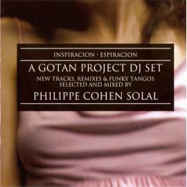 Inspiración - Espiración (A Gotan Project DJ Set) - Gotan Project