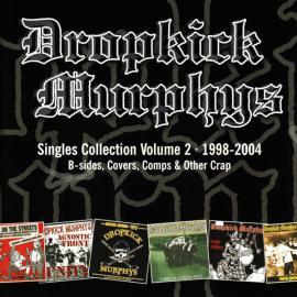 Singles Collection Volume 2 - Dropkick Murphys